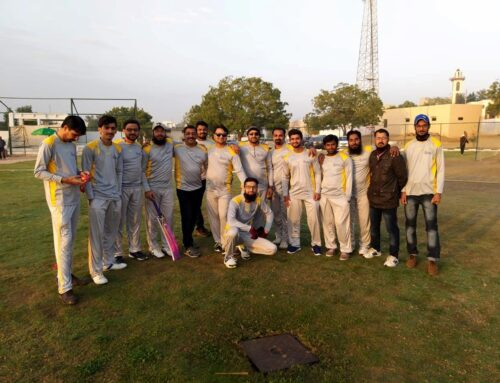 APC Cricket Tournament